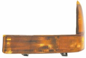 New DOT Replacement Turn Signal - LH