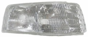 New DOT Replacement Turn Signal - RH