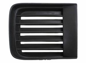 New Front Bumper Insert / Finish Panel / Grille - LH