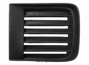 New Front Bumper Insert / Finish Panel / Grille - RH