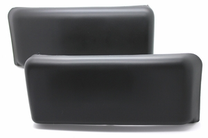 New Front Bumper Pads / Pair