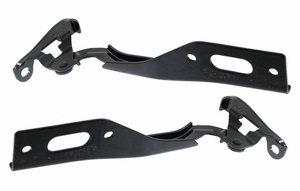 New Hood Hinge Set / Pair