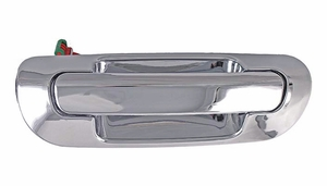 New LatchWell Chrome Liftgate - Tailgate Handle