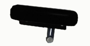 New LatchWell Outside Door Handle - LH Front