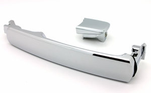 New LatchWell Outside Door Handle - LH Rear