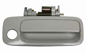 New LatchWell Outside Door Handle - RH Front - White