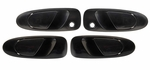 New LatchWell Outside Door Handles - Set of Four
