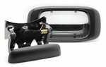 New LatchWell Smooth Tailgate Handle & Bezel