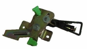 New LatchWell Tailgate Center Latch
