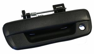 New LatchWell Tailgate Handle