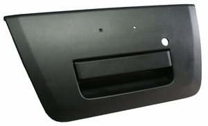 New LatchWell Tailgate Handle Assembly