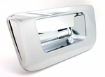 New LatchWell Tailgate Handle Bezel - Chrome - Non-Locking