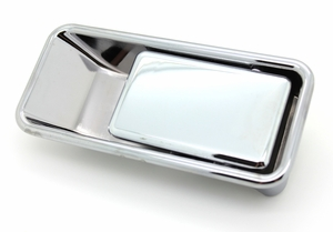 New LatchWell Tailgate Handle - Chrome