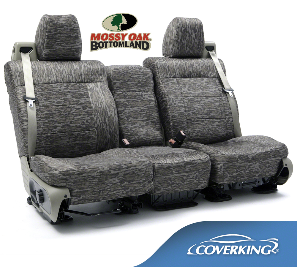 Camo Seat Covers For Car Truck Bench Seats From Digital Or
