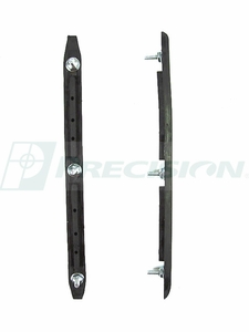 New Precision Weatherstripping Bumper Guard- Front / BGF 1700 69