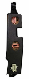 New Replacement Tail Light Circuit Board - LH