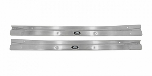 Trim Parts: 3004A / New 1971-79 Nova Sill Plates