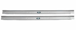 Trim Parts: 4150 / New 1964-1967 A-Body Sill Plate
