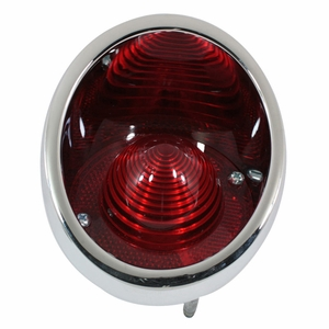 Trim Parts: 5352 / New 1963-1967 Corvette Inboard Tail Light Assembly
