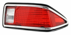 Trim Parts: A6710 / New 1974-1977 Camaro Rear Tail Light Assembly, RH