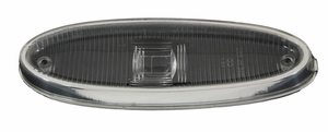 Trim Parts: MP5025 / New 1963 Plymouth Parking Light Lens