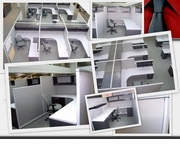 Acoustical Quality Cubicles