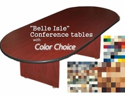Belle Isle Custom tables