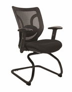 Sled Base Side Chair S3-42