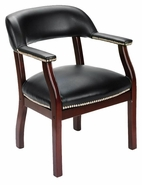 Captain's Guest Chair S3-72