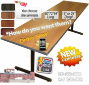 Custom Training tables