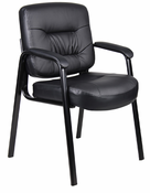 Guest Chair with Padded Arms S3-66