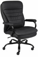 Heavy Duty High Back Executive Chair