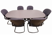 Herman Miller Table Set