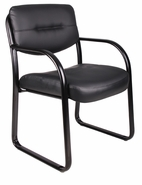 Metal Arm Side Chair S3-59