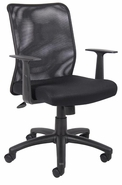 Mid Back Mesh Managers Chair