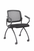 Nesting Chair on Casters S3-68