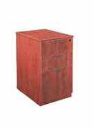 New Wood Laminate - Mobile Box-Box-File Pedestal File with lock.