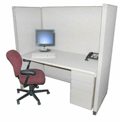 30x60 Support Cubicles