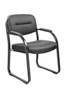 Padded Arm Side Chair S3-60