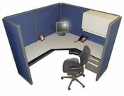 Color Choice Cubicles