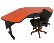 Sit or Stand - Height Adjustable Desk