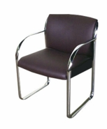 Sled Base Snodgrass Guest Chair