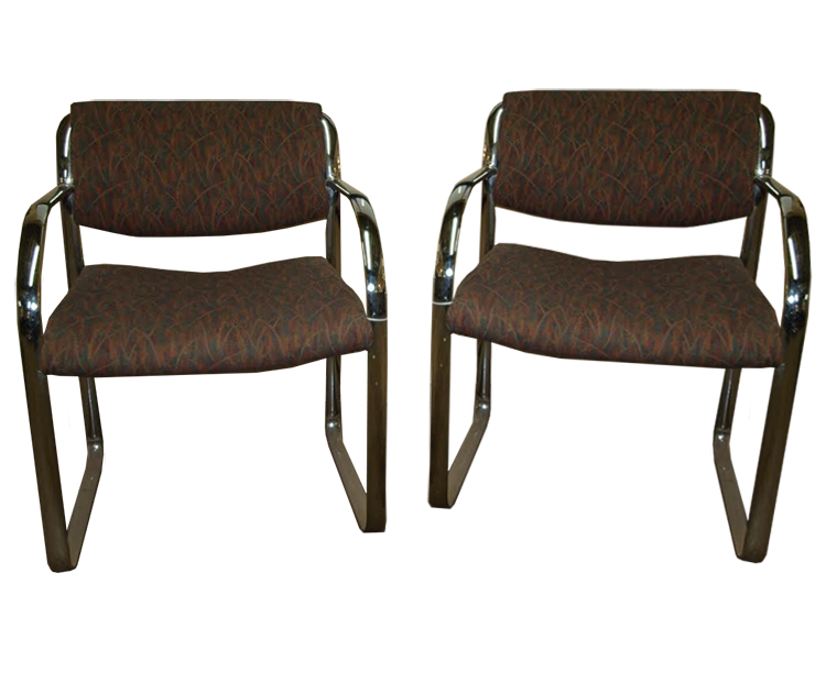 Click To Enlarge. Steelcase Snodgrass Guest Chair W/ Fabric Choice