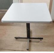 "Used 30"" Square Table"