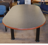 Used 42x84 Knoll Conference Table