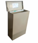 Used Drawing Rolling Vertical Cabinet