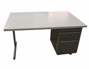 Used Herman Miller 30x48 desk