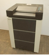 Used Ricoh Commercial Office Shredder