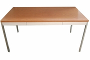 Used Steelcase Desk table