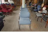 Used Steelcase Snodgrass Chairs